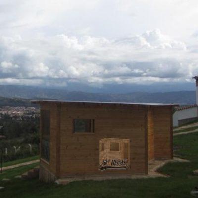 Sauna exterior-min