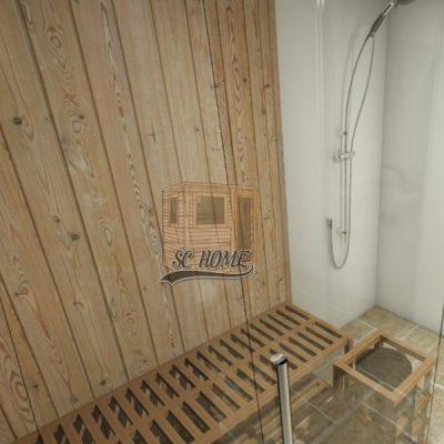 saunas en madera y vidrio-min